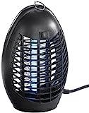 Exbuster Fliegenfalle: Hochwirksamer UV-Insektenvernichter IV-220 mit UV-A-Stabröhre, 4 Watt (Fliegentöter)
