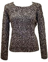 edc by ESPRIT Women's Sweater Long Sleeve Sweatshirt
