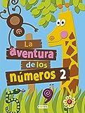 La aventura de los números 2