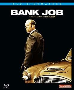 Bank Job - Blu Cinemathek [Blu-ray]
