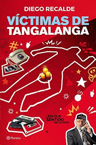 Víctimas de Tangalanga por Diego Recalde