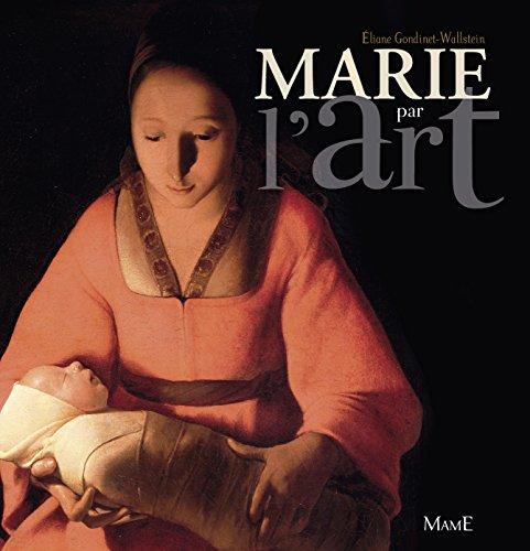 Marie par l'art