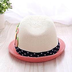 Winkey Baby Hat Cap,Unisex Boy Girls Summer Children Breathable Hat Show Kids Boy Girls Hats Caps,Sun Hat