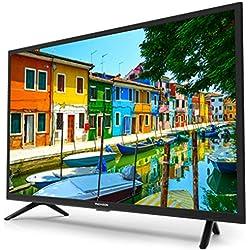 THOMSON 28HD3206 TV (71 cm) mpeg4 50 Hz