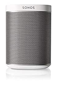 Sonos Play:1 Smart Speaker weiß: Amazon.de: Elektronik