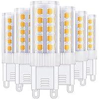 Suchergebnis Auf Amazon De Fur G9 Led Lampen Leuchtmittel