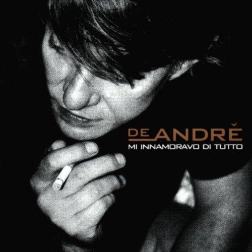 Mi Innamoravo Di T by Fabrizio De Andre (1998-01-12)