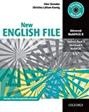 New English File Advanced. MultiPack B (New English File Second Edition)
