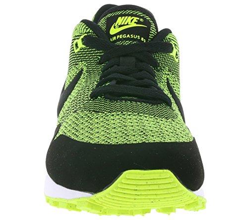 Nike - 844751-700, Scarpe sportive Uomo Giallo