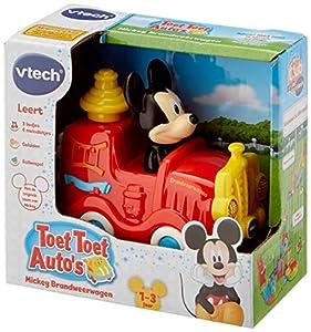 VTech Toet Toet Auto