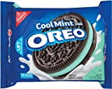 Oreo Cool Mint Creme Cookies - Oreo Kekse mit Minze