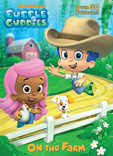 Bubble Guppies: On the Farm