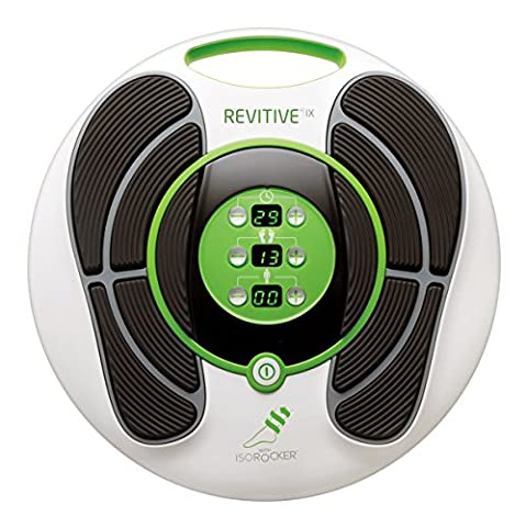 Revitive IX Circulation Booster -Dispositif médical homologué