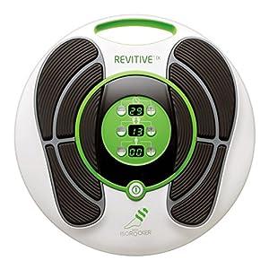 Revitive IX Circulation Booster – Zertifiziertes Medizinprodukt