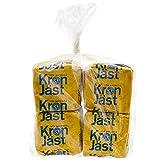 Kronjast Farsk Jast levadura fresca 4 x 50g