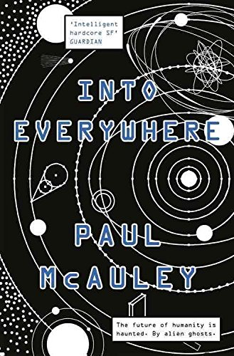 [Into Everywhere] (By (author)  Paul McAuley) [published: June, 2016]