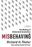 Produkt-Bild: Misbehaving: The Making of Behavioral Economics