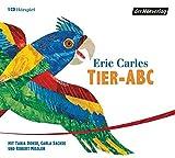 Eric Carle - Tier ABC
