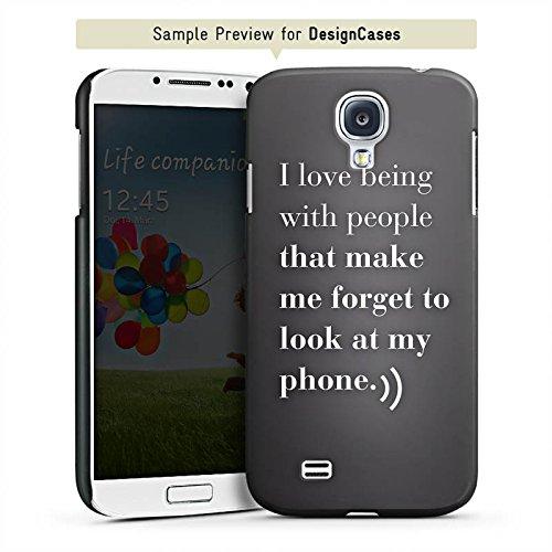 DeinDesign Samsung Galaxy Tab S 10-5 Hülle Schutz Hard Case Cover Telefon Liebe Sprüche