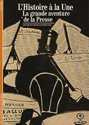 La Grande Aventure de la presse