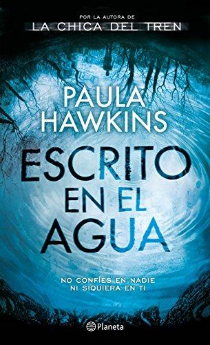 Escrito en el agua (Planeta Internacional) de [Hawkins, Paula]