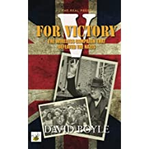V for Victory: The wireless campaign that  defeated the Nazis