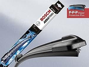 Bosch Aerotwin Plus d'essuie-glace pour BMW 5Series E60616364(24