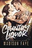 Country Liquor (Sugar County Boys Book 4) (English Edition)