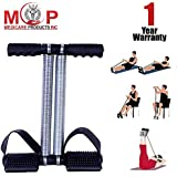 MCP Double Spring Waist Trimmer-Abs Exerciser-Body Toner-Fat Buster- Multipurpose Fitness Equipment For Men And Women