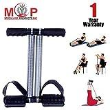 MCP Double Spring Waist Trimmer-Abs Exerciser-Body Toner-Fat Buster- Multipurpose Fitness Equipment For Men