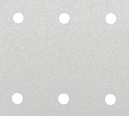 Preisvergleich Produktbild Makita Schleifpapier Klett, 102 x 115 mm, K240, P-35879