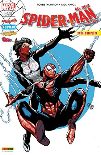All-new spider-man hs nº1