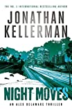 Night Moves (Alex Delaware series, Book 33) (Alex Delaware 33)