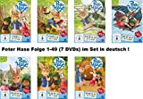 Peter Hase - Vols. 1-7 (7 DVDs)