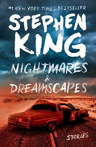 Nightmares & Dreamscapes (English Edition)