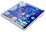 PAW PATROL Disney Tablet Educativo, Miscelanea (Cefatoys 00471)