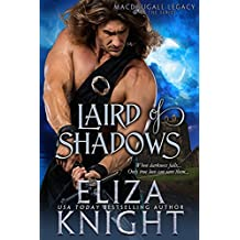 Laird of Shadows (MacDougall Legacy Book 1) (English Edition)