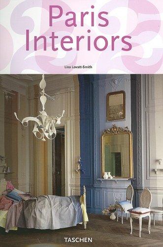 Paris Interiors (Taschen 25th Anniversary Series)