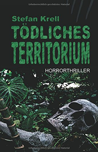 Tödliches Territorium: Horror-Thriller