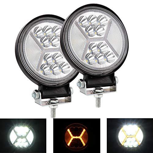 HUD OBD2 5000 PA, aspirapolvere a LED per auto, 120 W, 36 W, 72 W, 120 W, 240 W, 24000 lm