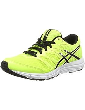 Asics Gel-Zaraca 4 GS - Zapatillas de Running, Unisex infantil
