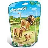 Playmobil Kids Lion Family - 6642