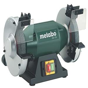 Metabo Ds 175 240 V 175 Mm Bench Grinder Amazon Co Uk