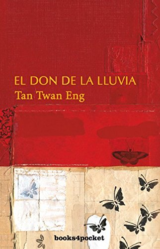 El don de la lluvia (Narrativa (books 4 Pocket))