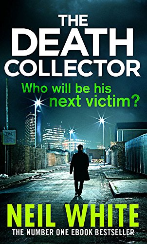 The Death Collector Cover Image