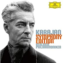 Karajan: Sinfonien-Edition