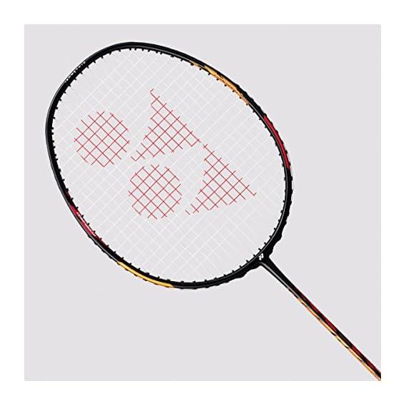 Yonex Duora 33 Graphite Badminton Racquet (Multicolor)