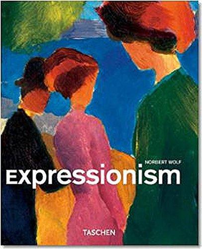 Expressionismus: Kleine Reihe - Genres (Taschen Basic Art Series)