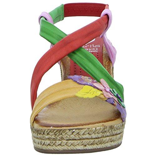 Marila 183-RA-25 Damen Sandalette Neu Zu Verkaufen Spielraum Kaufen QEI6l