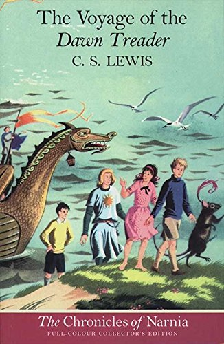 The Voyage of the Dawn Treader (The Chronicles of Narnia, Book 5) por C. S. Lewis